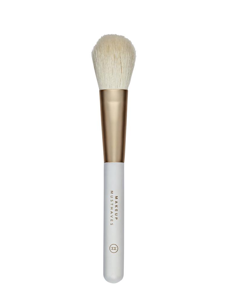 04. Classic Blusher Brush