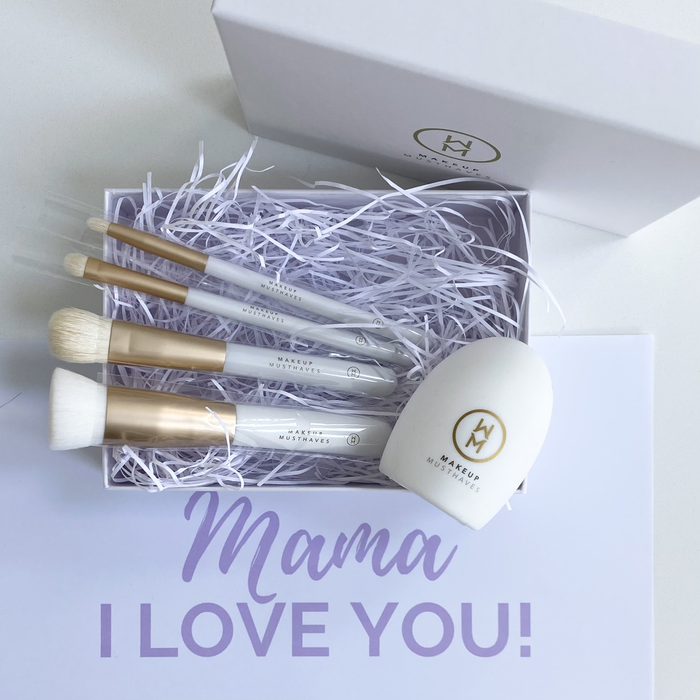 Mother Day - Hey Mama £30