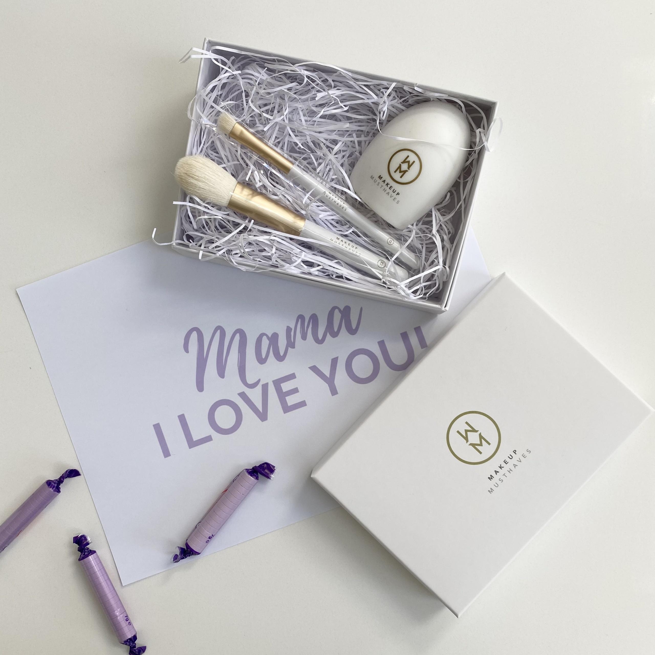 Mother Day - Mama Said £20