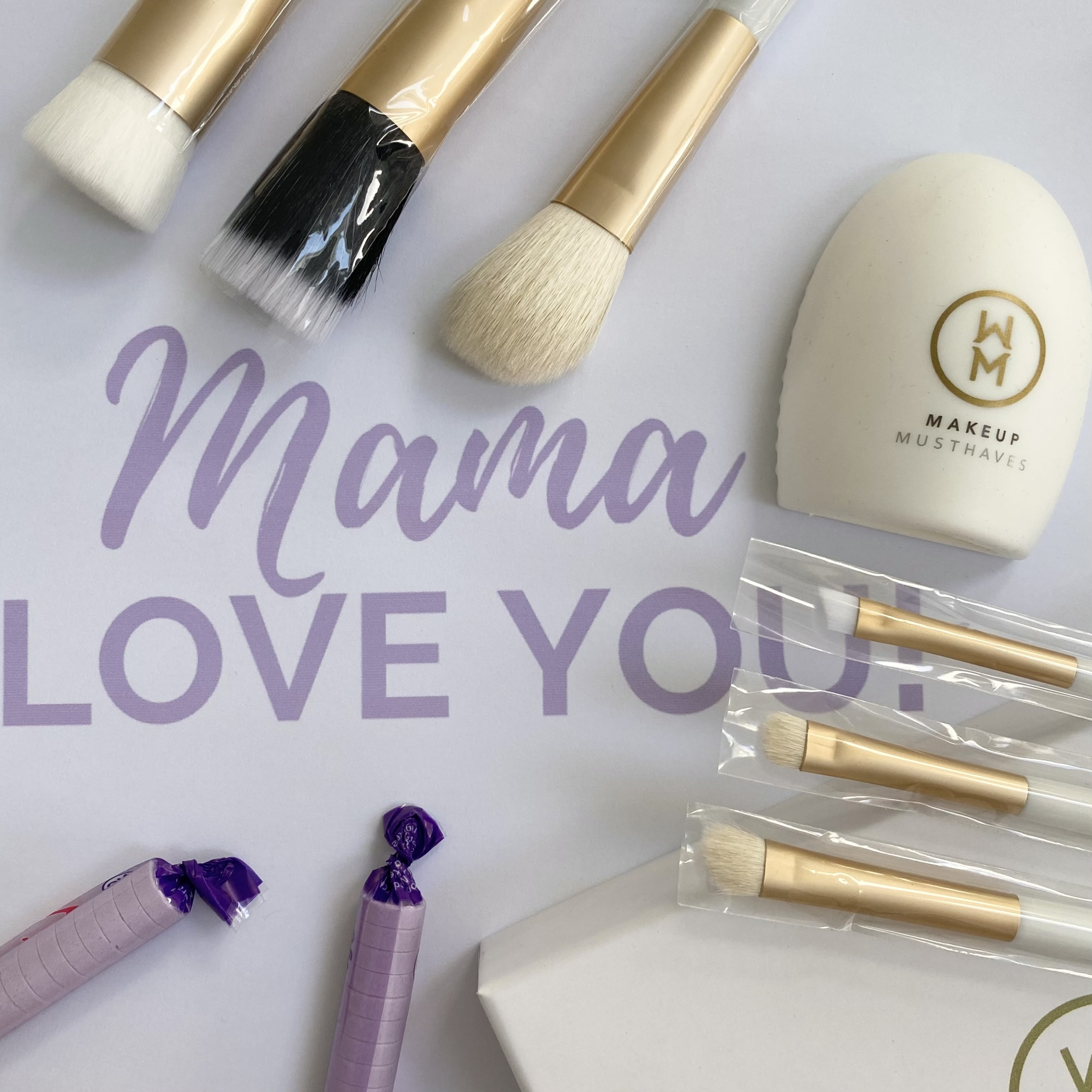 Mothers Day - Mama I Love You2 £40
