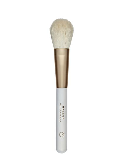 004  CLASSIC BLUSHER BRUSH