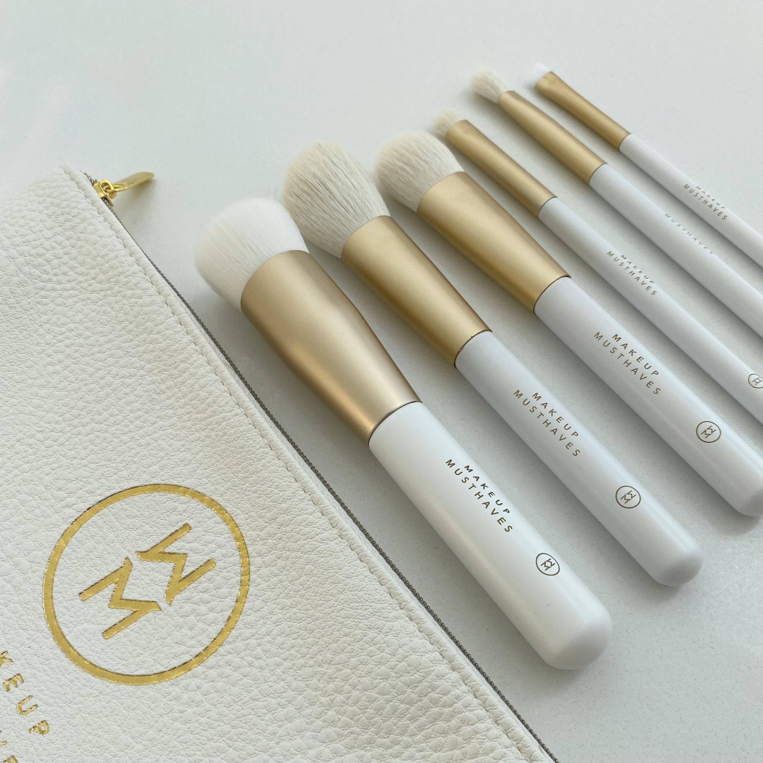 Mini Brush sets Everyday makeup 2