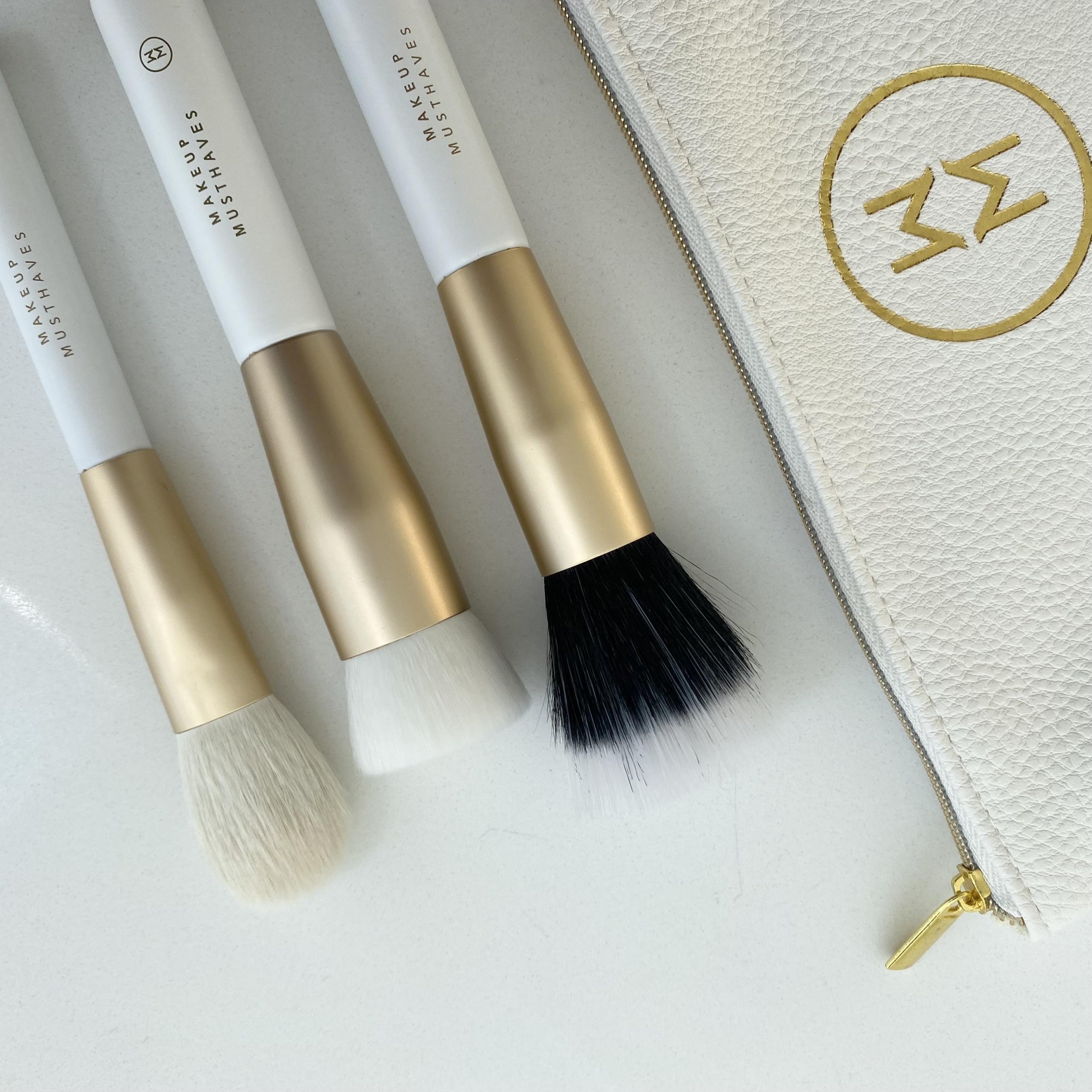 Mini Brush sets No Makeup Makeup 2jpg