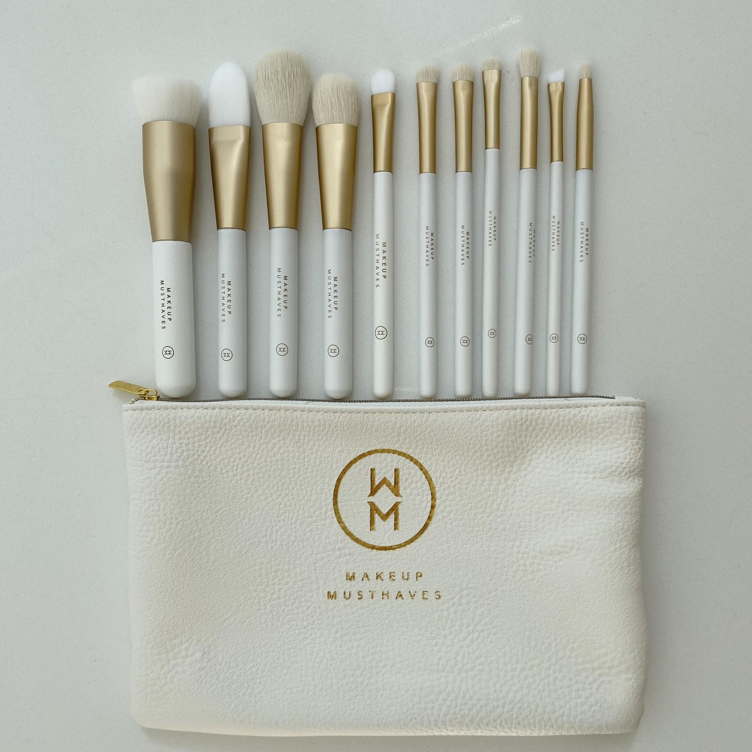 Mini Brush sets full makeup