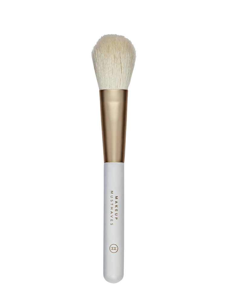 04. Classic Blusher Brush